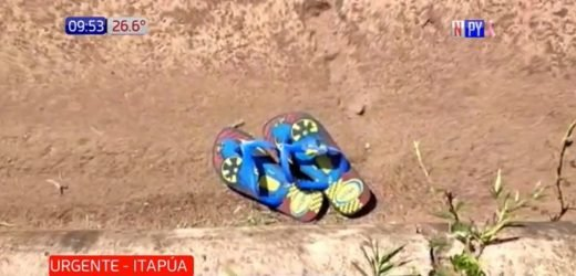 Niño indígena muere arrollado por un camión